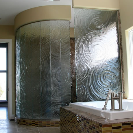 Customized Glass Design