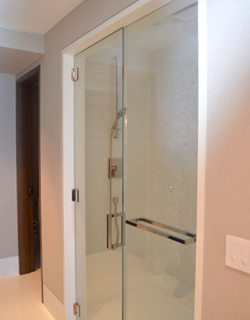 Shower Door Installation OC