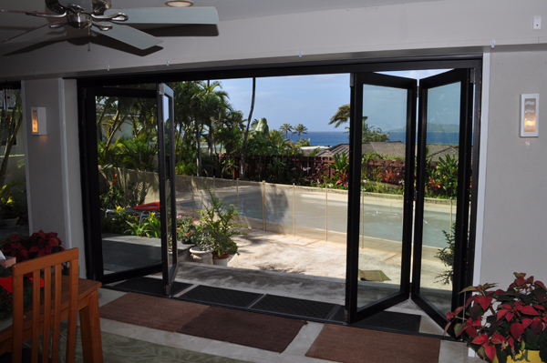 Aluminum Frame Amp Frameless Glass Doors Orange County Ca