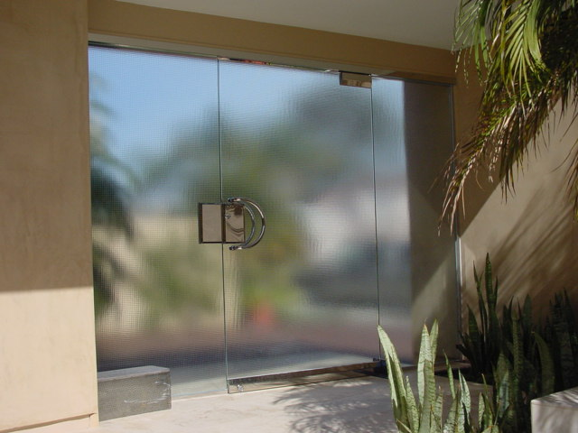 Orange County Modern Gates