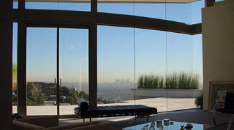 Home Interior Glass Doors